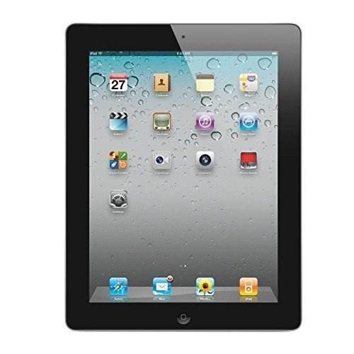Apple Ipad 2 9.7 Ips Wifi 16gb A Tablet 2da Generación