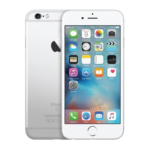 Apple Iphone 6s 64gb Libre De Fabrica Accesorios Caja Oferta