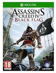 Assassin´s Creed 4 Black Flag Xbox One Ibushak Gaming