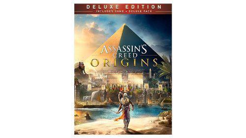 Assassin´s Creed Origins Limited Ed Xbox One Ibushak Gaming