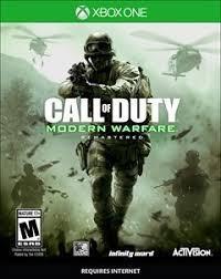Call Of Duty Modern Warfare Remasterizado (en D3 Gamers)