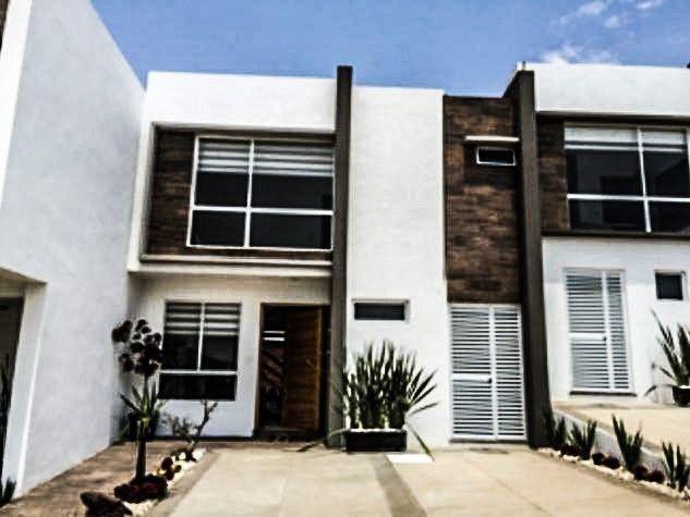 Casa en Renta en Puebla Lomas de Angelopolis