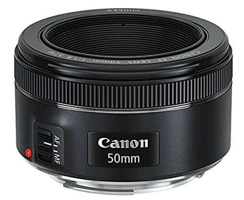 Cámara Digital Slr Canon Eos 7d Mark Ii Lente Quintuple