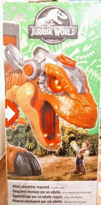 Dinosaurio Gran T REX