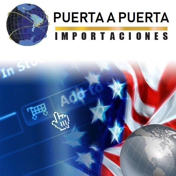 Directo de USA a México, sin problemas