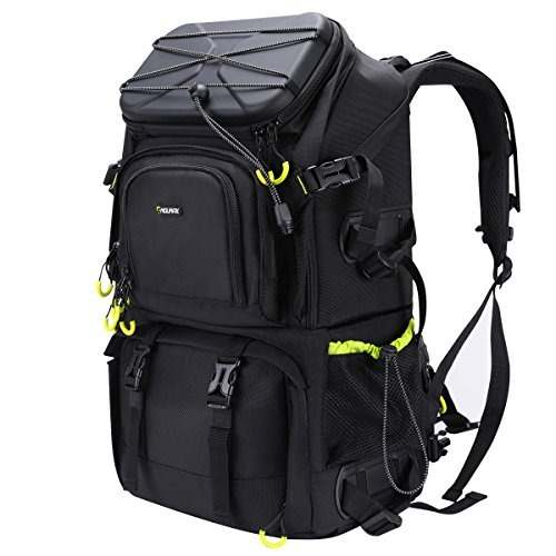 Endurax Extra Large Camera Dslr / Slr Backpack For Outdoor H