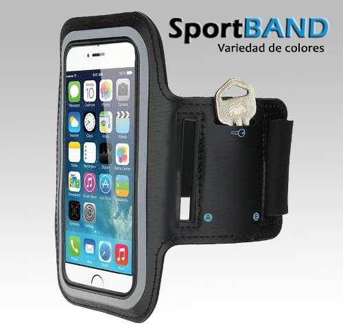 Funda De Brazo Deportiva De Brazo Iphone X / 6 / 7 / 8 Plus