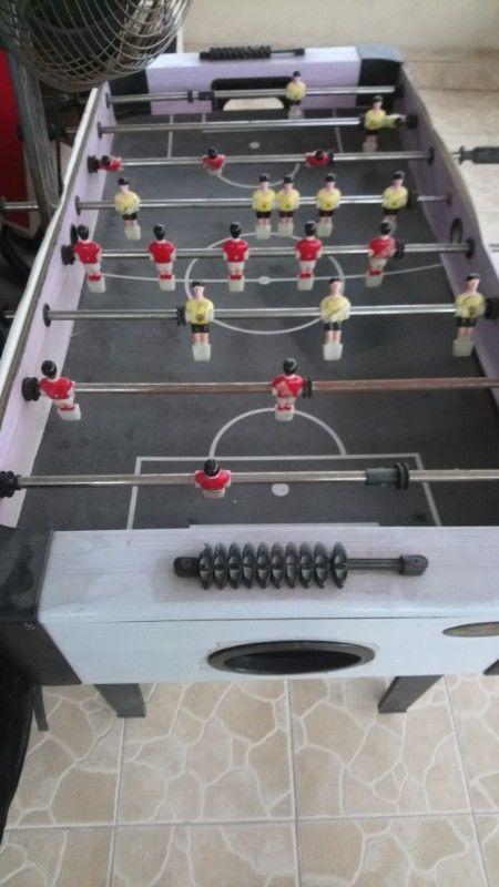 Futbolito - Anuncio publicado por Miguel Angel Lopez