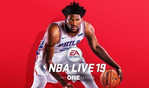 Nba Live 19: Edición The One Xbox One Original Offline