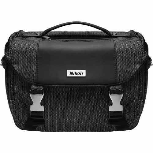 Nikon Digital De Lujo Para Cámara Slr - Bolsa Para D4s,