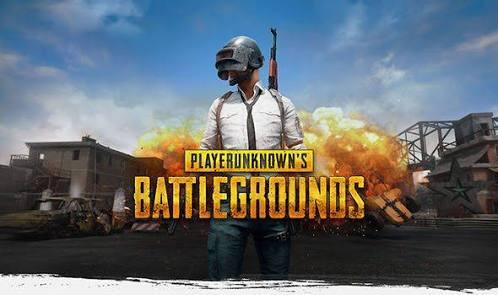 Player Unknown Battlegrounds Xbox One