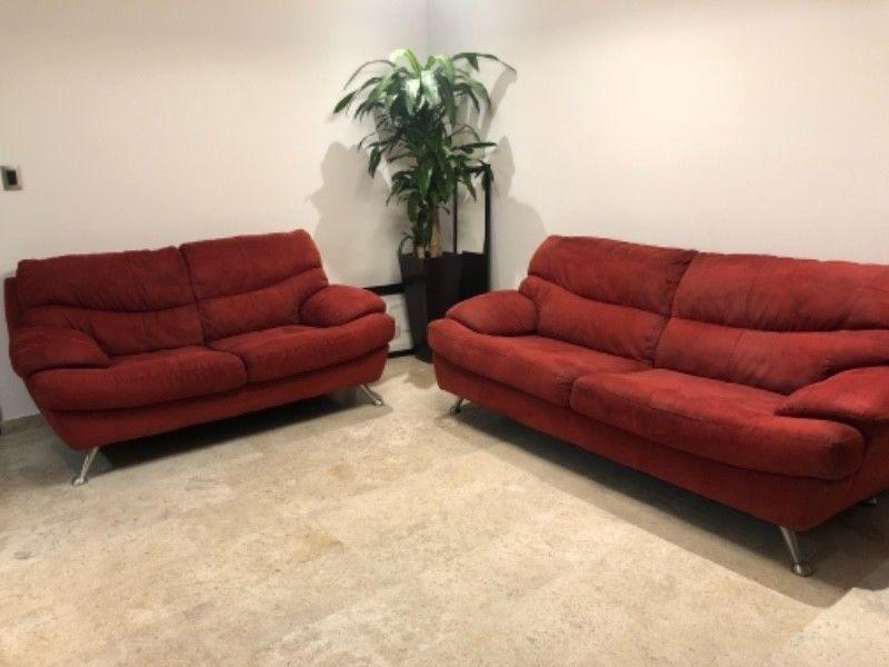 Sala roja