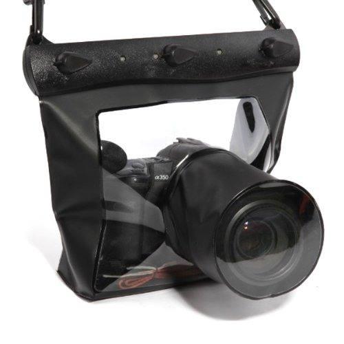 Tteoobl 65 Feets Slr/dslr Camera Waterproof Uederwater Bag F