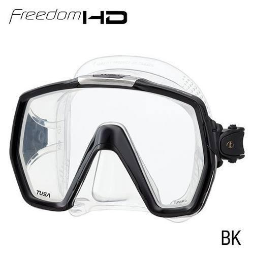Visor Freedom Hd M1001 Tusa Buceo