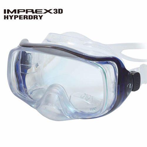 Visor Imprex 3d Hyperdry