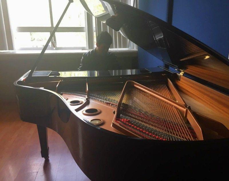 Clases de piano CDMX