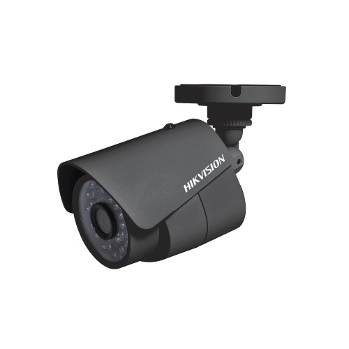 Cámara Hikvision Turbohd p Gran Angular 2.8 Metal 2mp