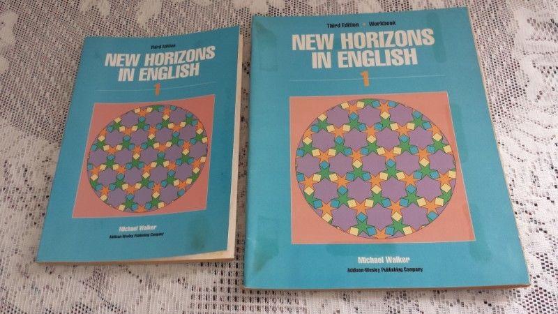 Libros de Inglés EN EXCELENTES CONDICIONES, COMO NUEVOS