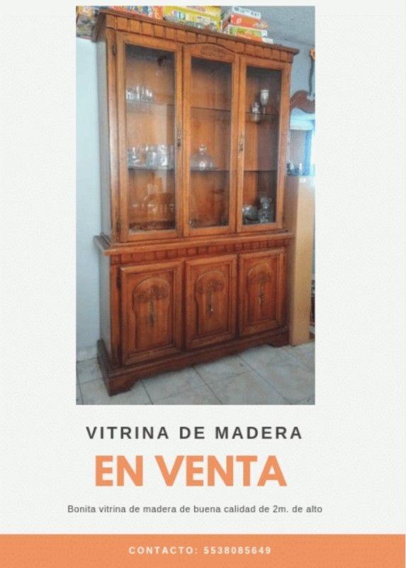 Vitrina - Anuncio publicado por Paco Vaeza