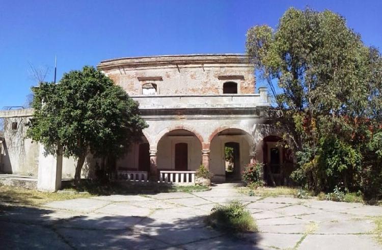 Hermoso casco de hacienda 5000m2 Ex Hacienda Lagunilla /