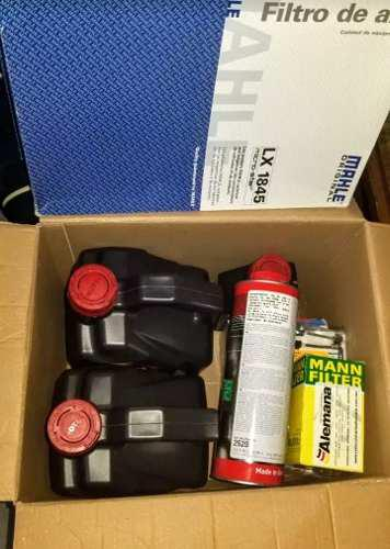 Kit De Mantenimiento Preventivo Mercedes Benz Sprinter