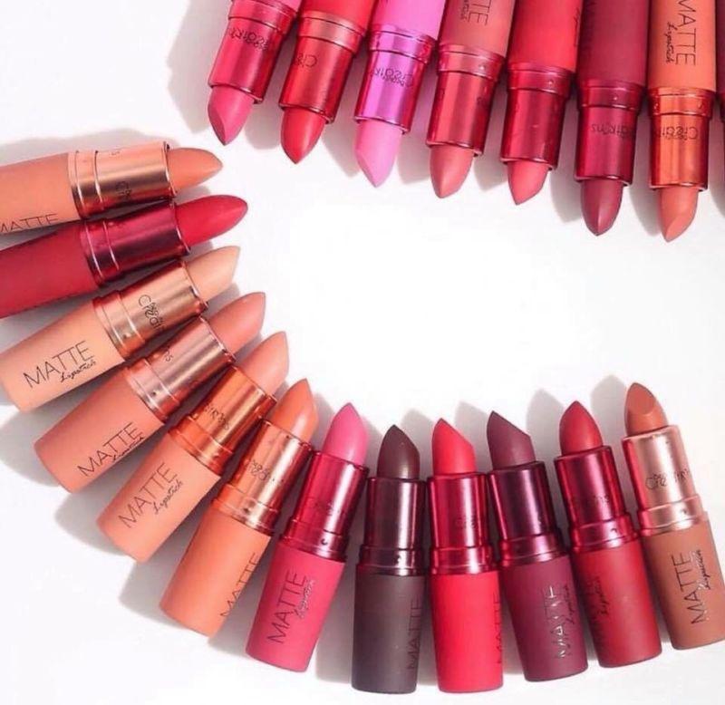 Lipstick matte de Beauty Creations