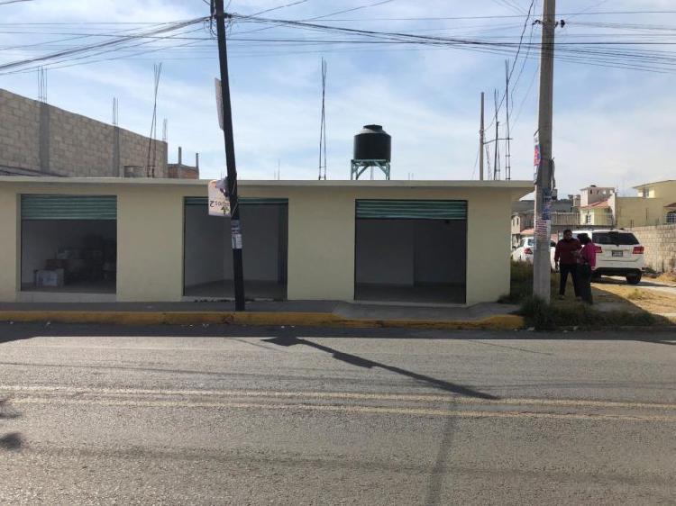 Locales en Renta en Toluca de $2,000