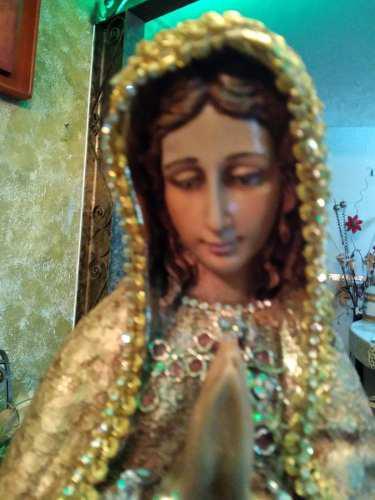 Virgen De Guadalupe 70 Aprox