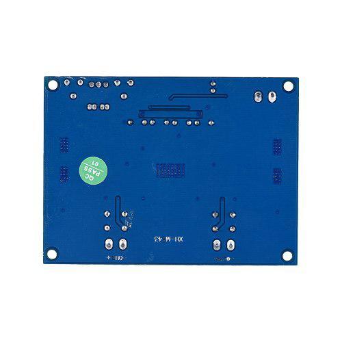3*mdulo Amplificador De Potencia De Audio De Doble Canal