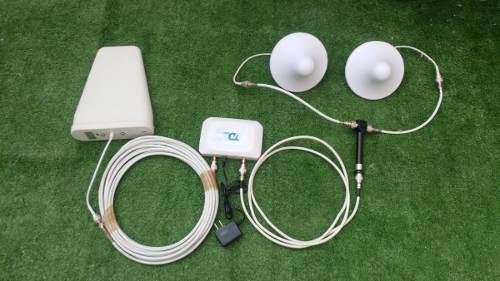 Amplificador Celular Señal 3g Telcel At&t Oficina O Casa