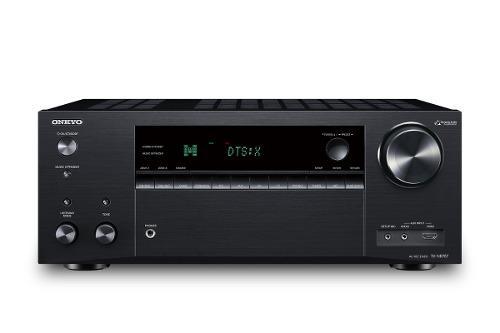 Amplificador Onkyo Tx-nr787 7.2 Dolby Atmos Dts:x Zone 2-3