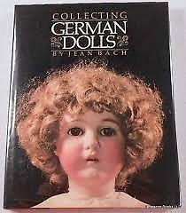 Collecting German Dolls: Jean Bach SIGMARLIBROS
