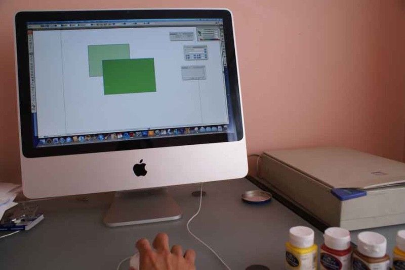 Diseño gráfico e impresión servicios