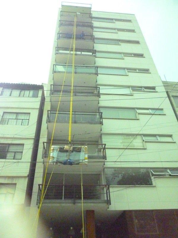 Mudanzas Empaques Volados Fletes en la ciudad de México