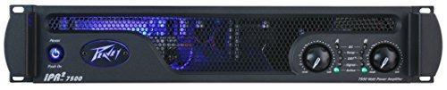 Peavey Ipr 2 2000 Amplificador De Potencia