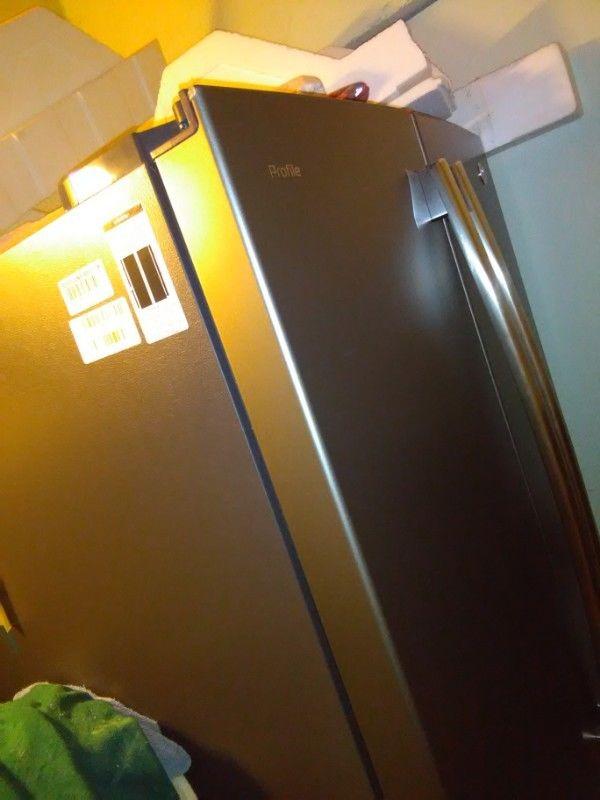 pongo a la venta mi refrigerador French door Acero