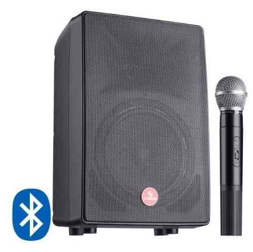 Amp-014 Amplificador Bluetooth Portátil De 700w Pmpo