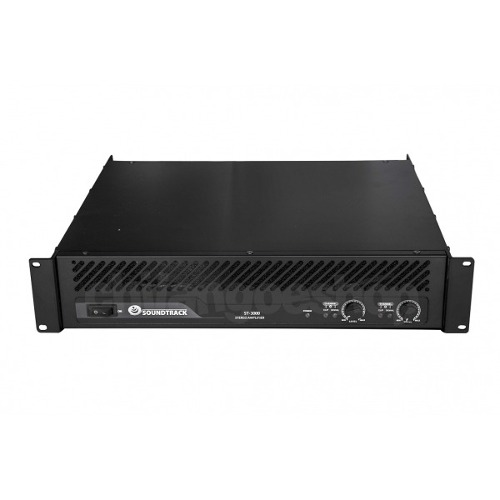 Amplificador St- Soundtrack Profesional 600w Rms