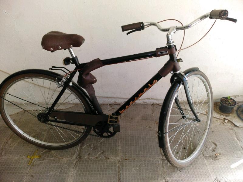 Bicicleta vintage $