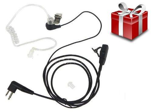 Motorola Manos Libres Chicharo Auricular Radios Seguridad