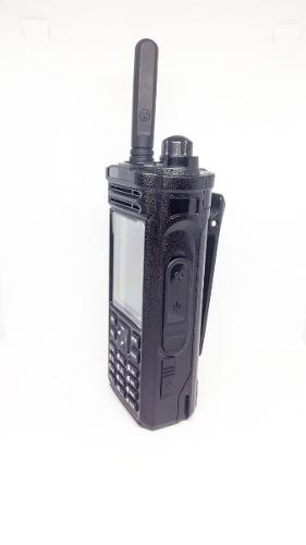 Radio Global 3g Uso Rudo Network Nacional Gps Llamadas