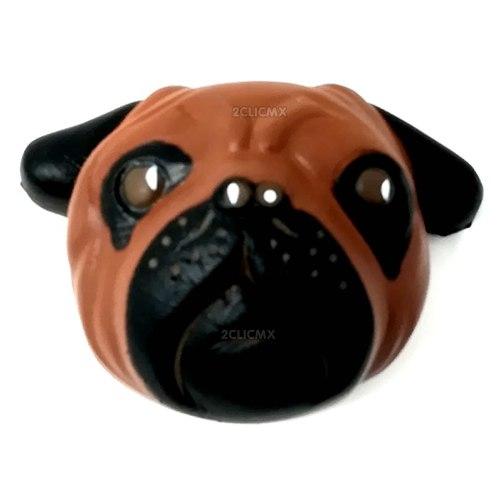 Squishy Kawaii Juguetes Perro Pug Fiesta
