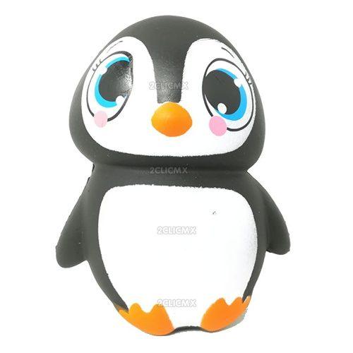 Squishy Kawaii Juguetes Pinguino Fiesta