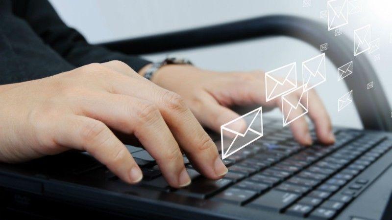 Agencia de emailing