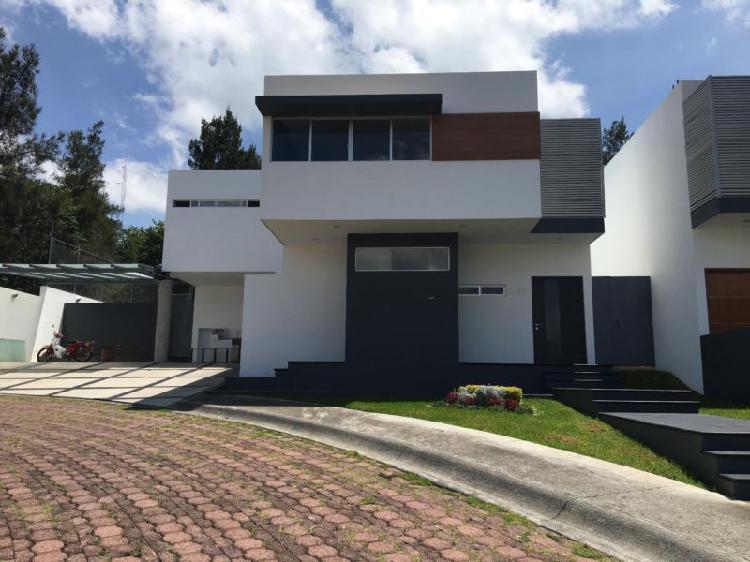 Casa en Renta Lomas de Las Américas, Morelia.
