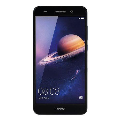 Celular Huawei Gw Negro Nuevo Y Desbloqueado + 32gb Micro Sd