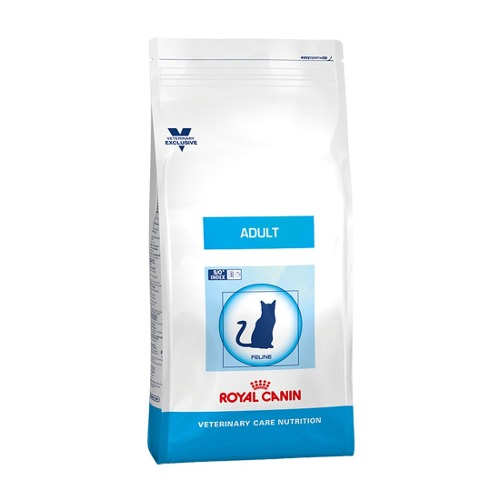 Croquetas Alimento Gato Adult Feline 4.5 Kg Royal Canin