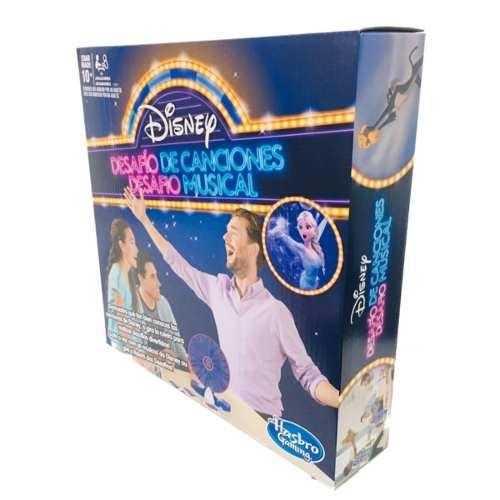Desafio De Canciones Desafio Musical Disney Hasbro