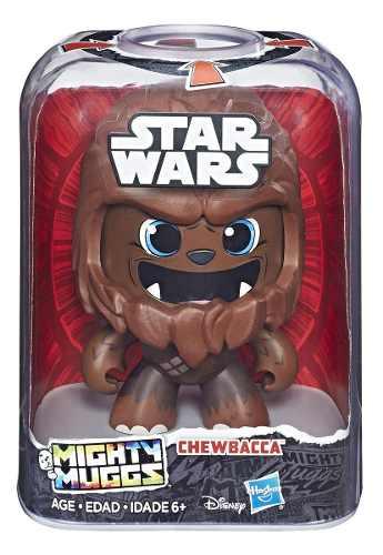 Hasbro Star Wars Figura Clasicosmighty Muggs Assortment