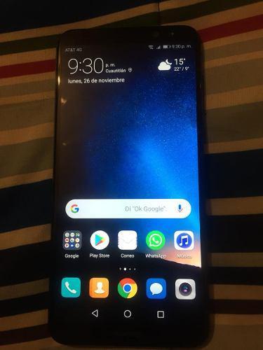 Huawei Mate 10 Lite 64 Gb (venta O Cambio)